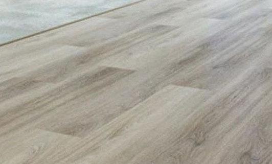 Muster des zu verlegenden Bodenbelags
