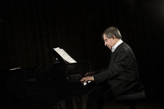Jean-François Heisser © Thomas Chapuzot