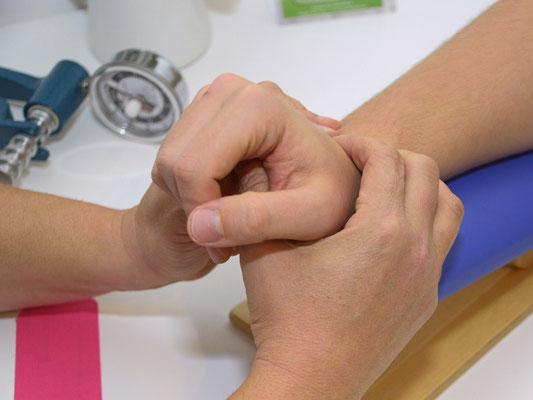 Hände sind unser wichtigstes Werkzeug