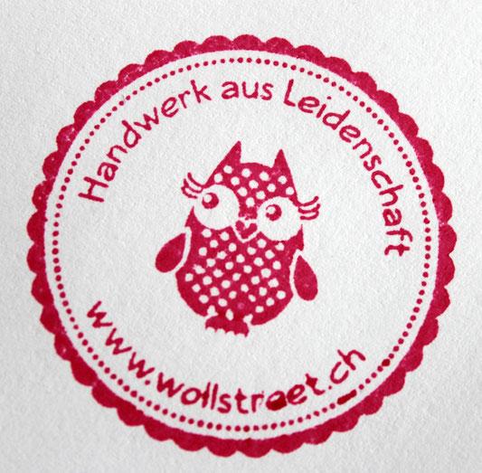 WollStreet - Handwerk aus Leidenschaft