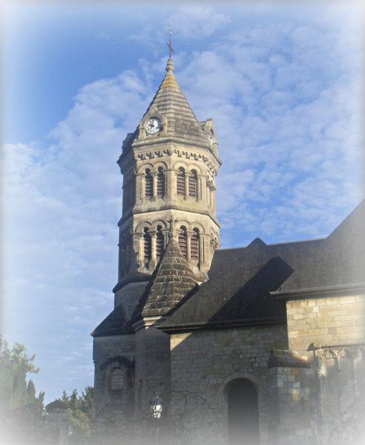 Eglise Saint-Pierre de Monchy-Lagache