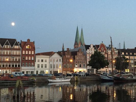 Coaching im Gesundheitswesen in Lübeck und Umgebung