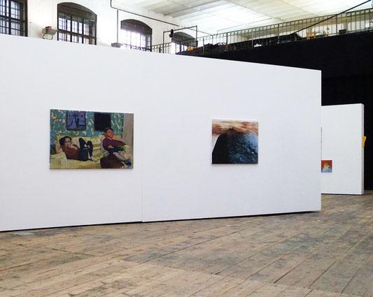 Nina Gross Ausstellung Prospektive Wien