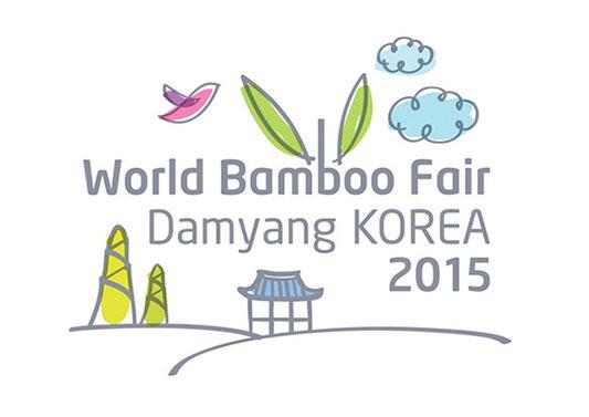 Congrès mondial du Bambou - WOLD BAMBOO CONGRESS - WBC 2015 - world bamboo congress 2015 - Damyang Korea