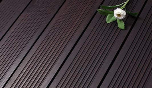 revêtement de sol en bambou  - plancher en bambou - bamboo