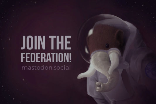 Join the Federation par B ! Cavello