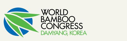 10th WORLD BAMBOO CONGRESS KOREA 2015