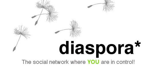 http://www.dcglug.org.uk/diaspora/