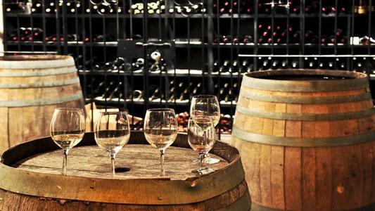 VINS de Bergerac et de Bordeaux