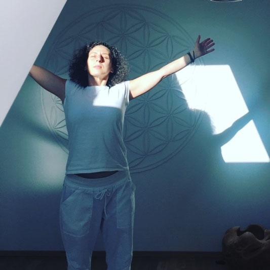 Mit Yoga zu mehr Gelassenheit und Entspannung