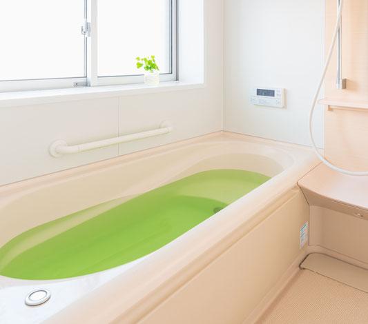 風呂釜洗浄 神奈川 横浜
