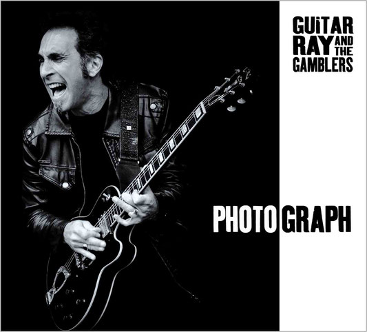 Guitar Ray & The Gamblers 11/2013