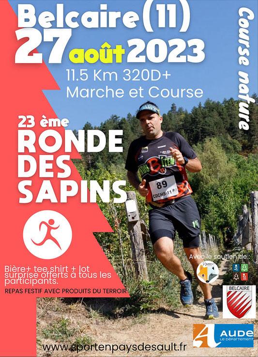 Ronde des Sapins - Belcaire - Pays de Sault - Pyrénées Audoises