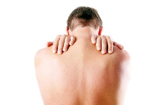 Osteopathie bei Schulterschmerzen in Mönchengladbach