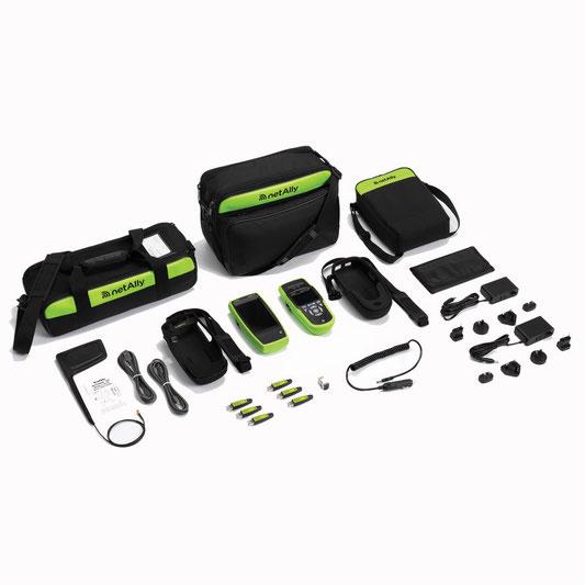 NETALLY AIRCHECK G2 Kit