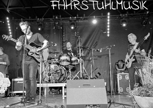 Werkstatt Murberg: Jörg Veselka & Fahrstuhlmusik 30.November 2014