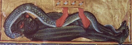 Codex Lucca Miniatur 1.