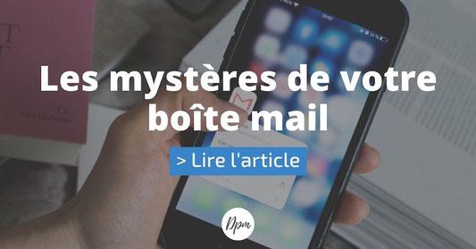 article suivant comment rédiger un bon mail