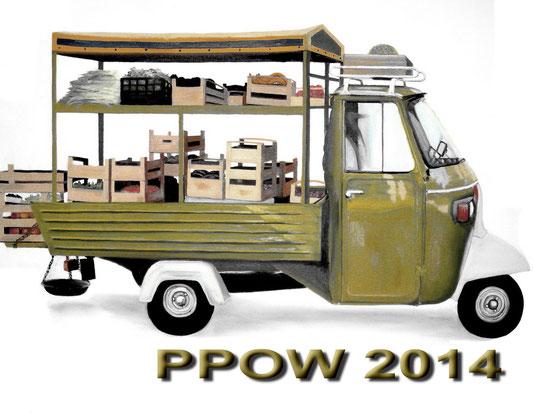 2014 Jahresrückblick PPOW