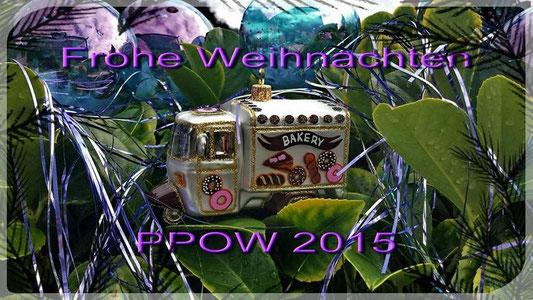 2015 Jahresrückblick PPOW