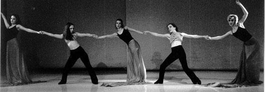 Buchen Sie eine Show, Showact, Choreographie, Tanz