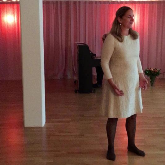 Vocal Coaching Workshop