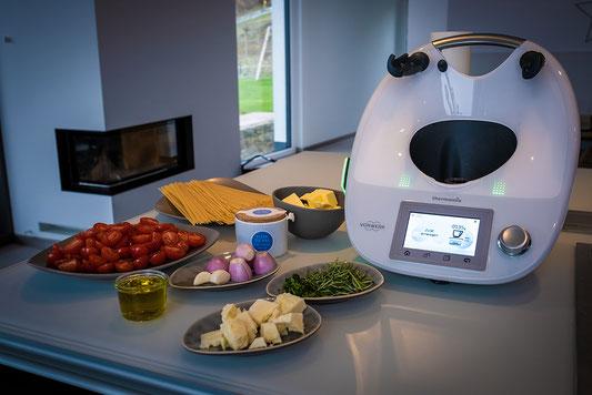 Küchen-Glück Thermomix