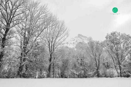 fotografia, naturaleza, montaña, leon, villamanin