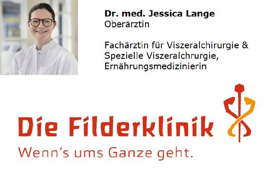 Dr. med Jessica Lange - Filderklinik