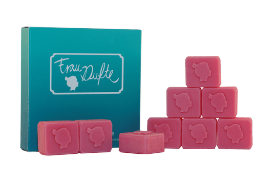 Frau Dufte scented wax melts
