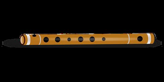 flute_en_bambou - bambu - bamboo