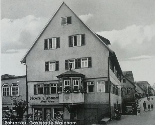 Photo ca. 1940