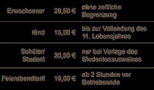 Saunagarten_Röder-Thermen_Mainaschaff_Eintrittspreise