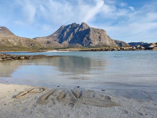 """Dank des """"Praktikums im Norden"""" (PiN) ist Paul quer durch Norwegen gereist und konnte viele Erfahrungen sammeln."""