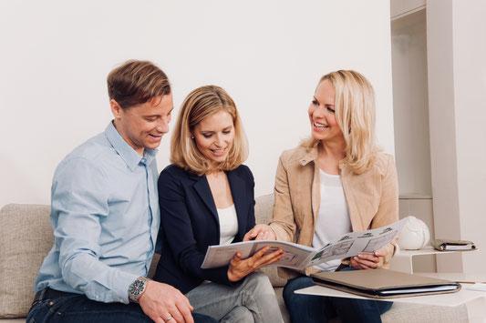 Immobilienmakler Gröbenzell, Olching, Verkaufen, Vermieten