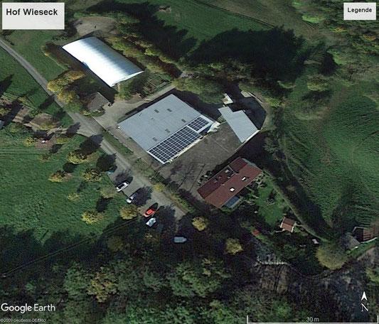 Leben mit der Energiewende TV - Meisenheim, Hof Wieseck