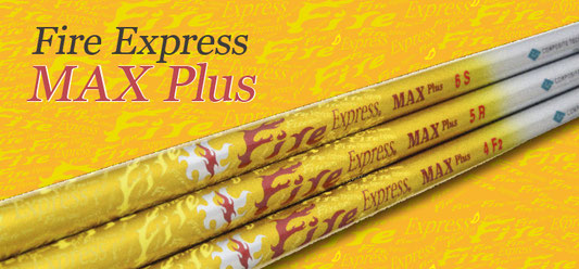 Fire Express MAX Plus by COMPOSITE TECNO