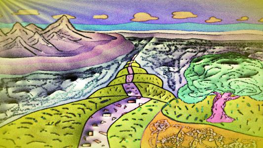 Das Traumland