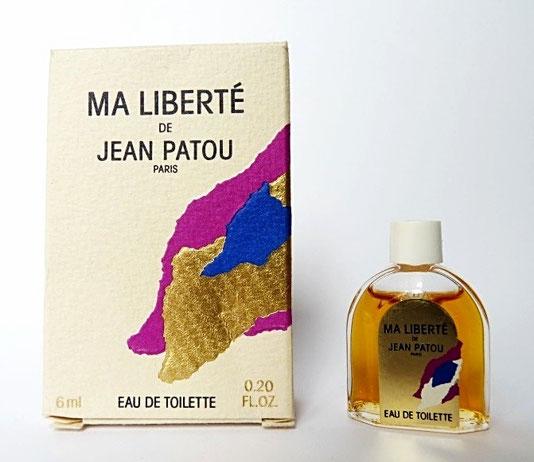 MA LIBERTE - EAU DE TOILETTE 6 ML