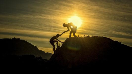 Angststörungen und Panikattacken überwinden