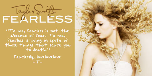 Fearless Era (Taylor Swift Switzerland)