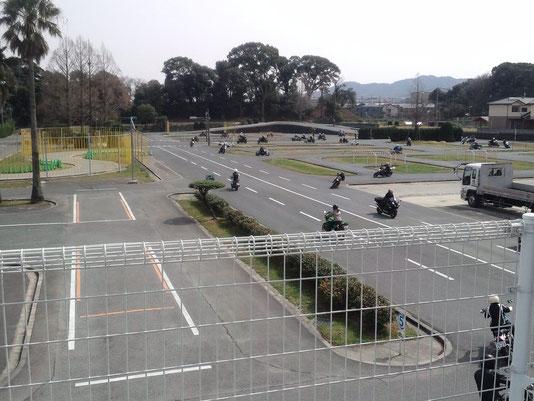 バイクイベント!!