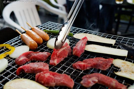 お腹いっぱいに牛肉をいただきました!美味しかった~