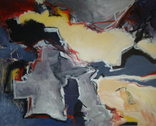 Eiszeit | 2008 | 150 x 120