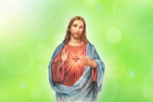 キリストの愛と光【役立つ情報】