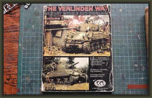 The Verlinden Way Volume II by Francois Verlinden