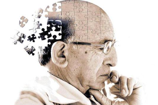 21 de septiembre - Día Mundial del Alzheimer