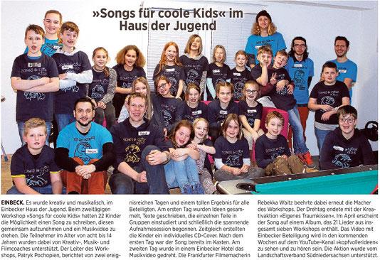 Einbecker Morgenpost vom 21.03.2017