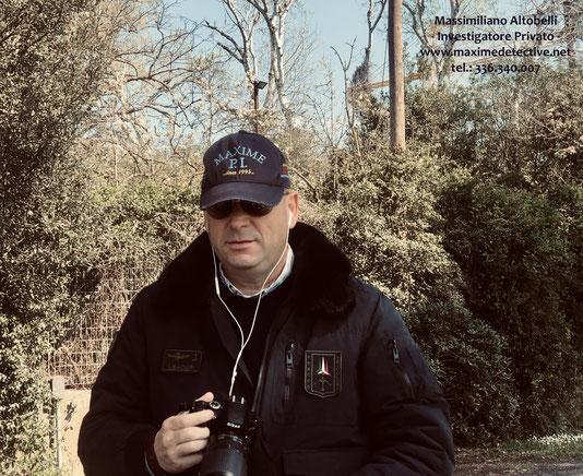Investigatore Privato Roma