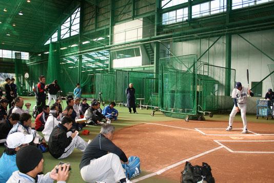 ↑(画像は2012年12月開催の関東地区指導会)